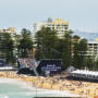 Australian Open of Surfing 2015 Event Banners & Wraps